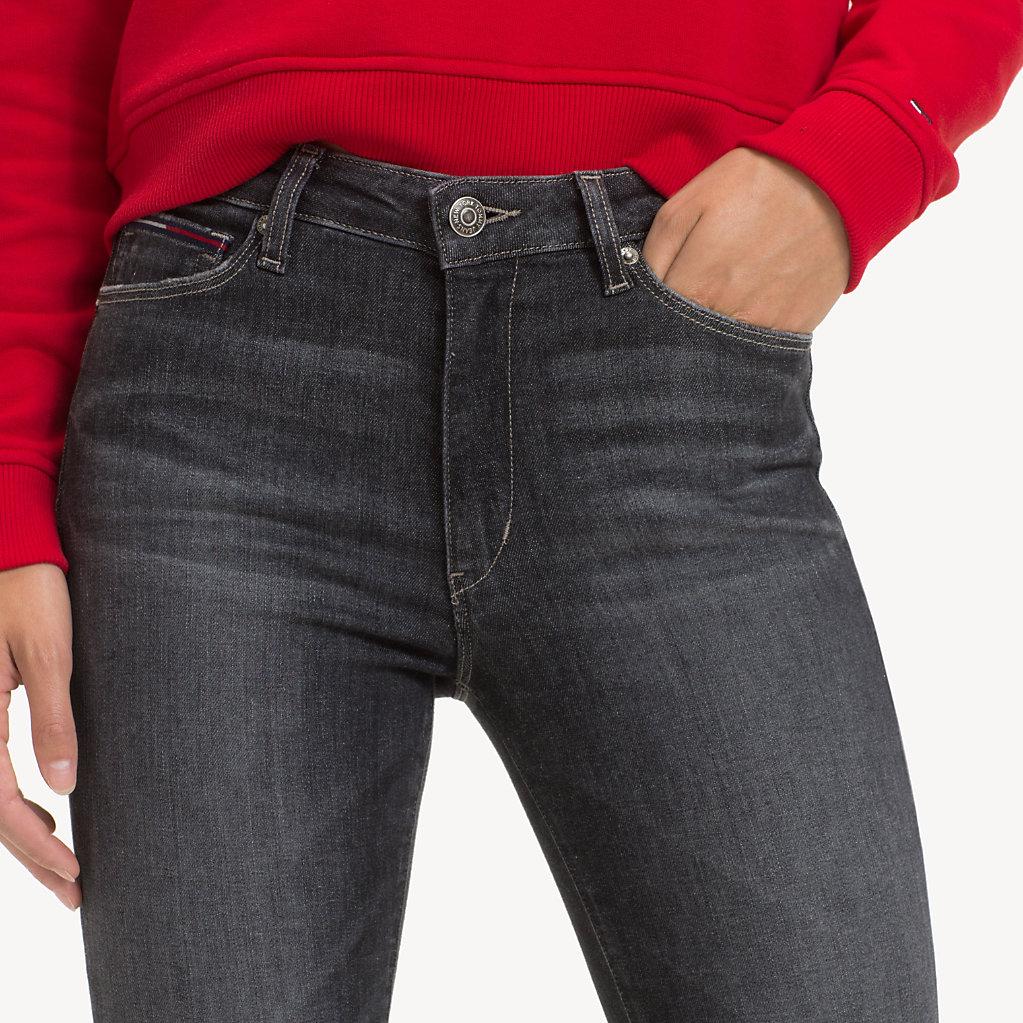 Tommy Hilfiger - TJ 2008 Super Skinny Jeans - 5