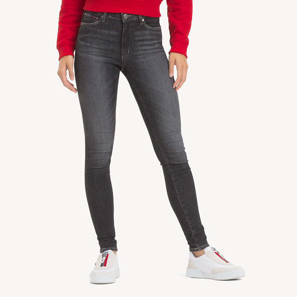 Tommy Hilfiger - TJ 2008 Super Skinny Jeans - 1