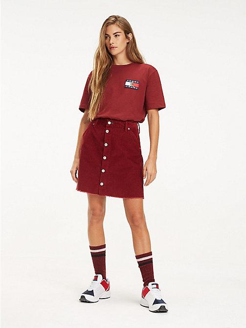 Женская капсульная коллекция Tommy Jeans  10b2e2f3e075b