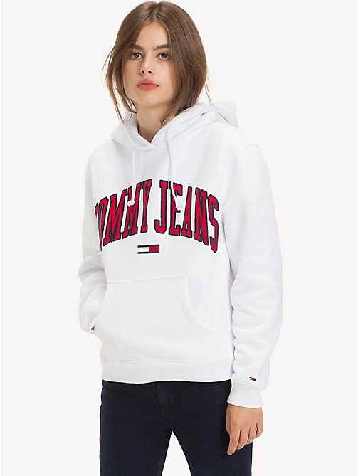 b883474a7 Tommy Jeans Women s Sweatshirts   Hoodies