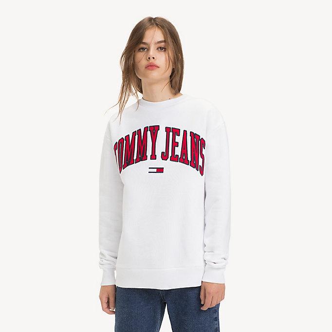 66250d5805b4ec Tommy Classics Logo Sweatshirt