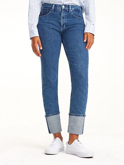 8371ddc7 Women's Slim Jeans | Tommy Hilfiger® UK