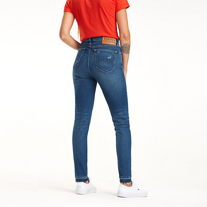 00b0d642 Nora Skinny Fit Jeans | Tommy Hilfiger