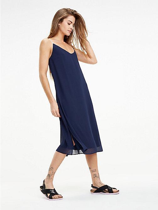 49e581b7e5 Tommy Jeans Women's Dresses | Tommy Hilfiger® UK