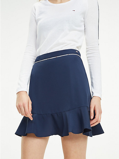 01ff82927b Women's Skirts | Ladies' Summer Skirts | Tommy Hilfiger® UK