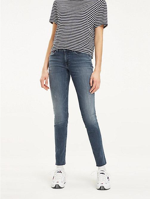 d4e8a38496 Jeans femme | Jeans taille haute | Tommy Hilfiger® FR