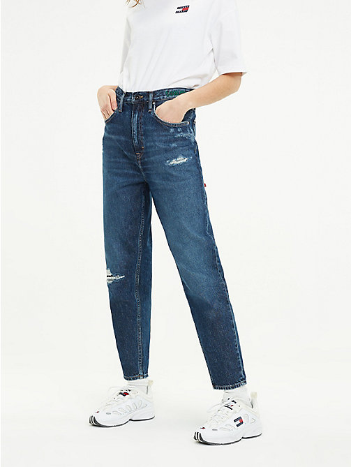 d548714a9 Spijkerbroeken voor dames | Tommy Hilfiger® NL
