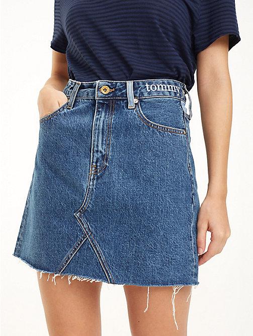 09e83714e Pantalones & Faldas Tommy Jeans Para Mujer | Tommy Hilfiger® ES