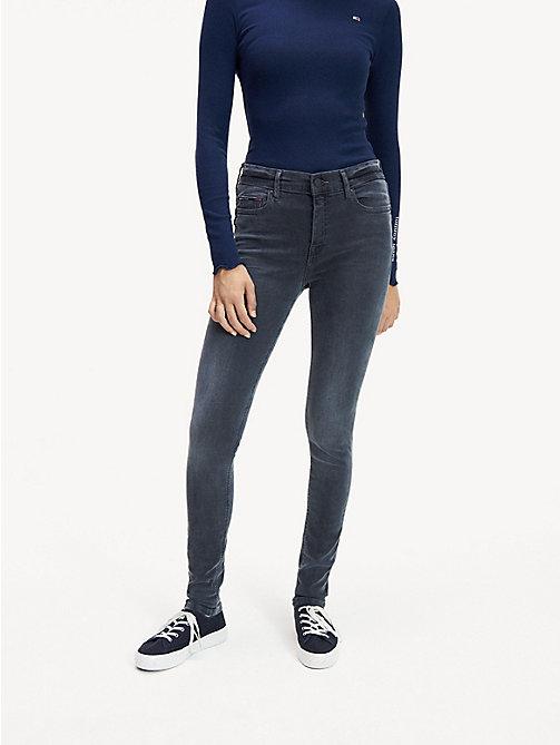 f2f6135c8f jean skinny dynamic stretch denim pour femmes tommy jeans