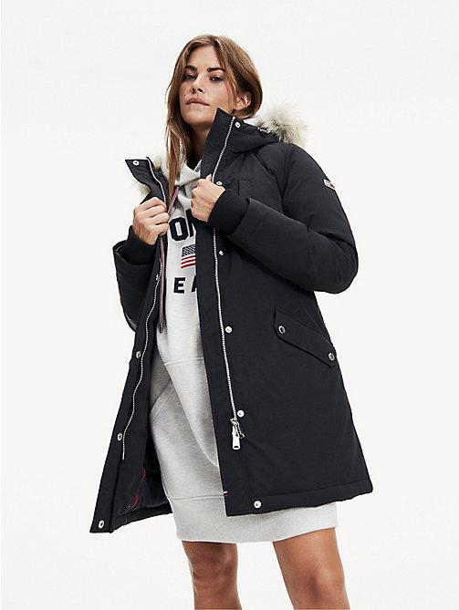 Tommy Hilfiger MADISON COAT Wollmantelklassischer Mantel