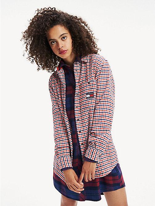 mode de luxe Vente chaude 2019 dernière mode Blouses & chemises femme | Tommy Hilfiger® FR