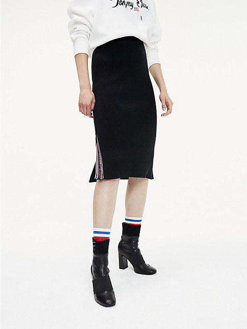 promo code 6c628 668bc Damenröcke | Sommer- & lange Röcke | Tommy Hilfiger® DE