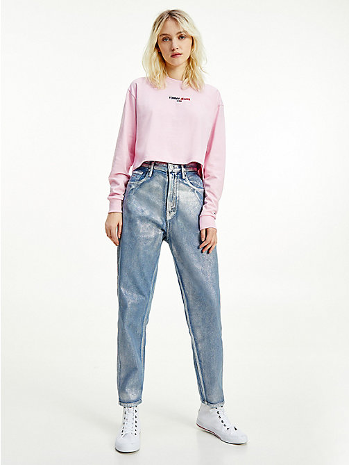 Vaqueros De Mujer Jeans De Mujer Tommy Hilfiger Es