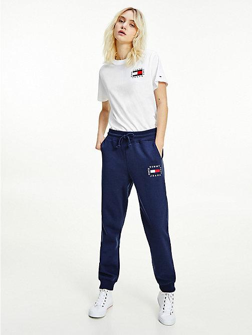 Pantalones De Mujer Tommy Hilfiger Es