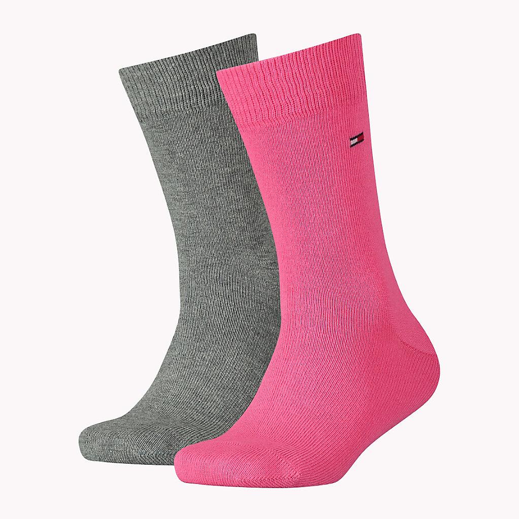 a602da489 2 Pack Socks | Tommy Hilfiger | Official Website