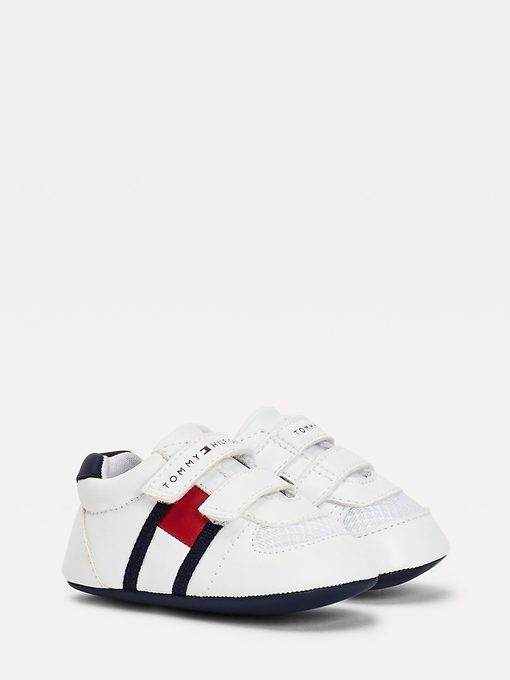 Tommy Hilfiger - Kids' Flag Panel Trainers - 1