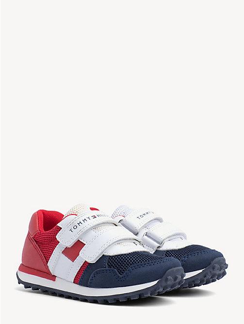 eeb0e743ffcfa4 Boy's Shoes & Accessories | Hats, Bags & Belts | Tommy Hilfiger® UK