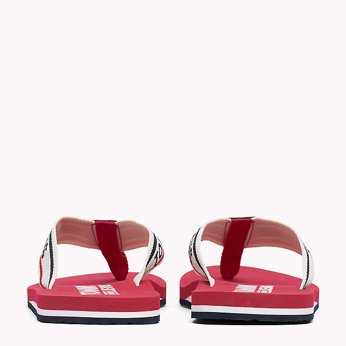 TOMMY JEANS Tommy Jeans Beach Sandals - TOMMY NAVY - TOMMY JEANS Shoes - detail image 2