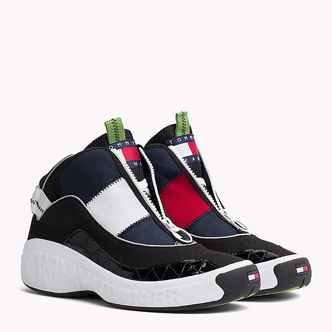 Excellent Cheap Price Icon 90s Trainers - Sales Up to -50% Tommy Hilfiger Discount Shop 9w8yiQLavE