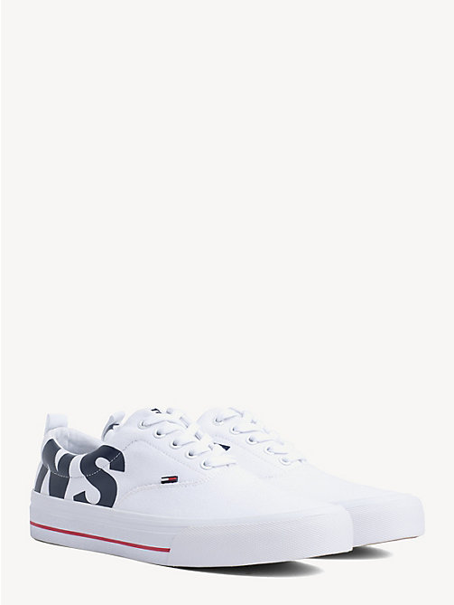 6a3e7a2203faf4 TOMMY JEANSLOGO CLASSIC TOMMY JEANS SNEAKER