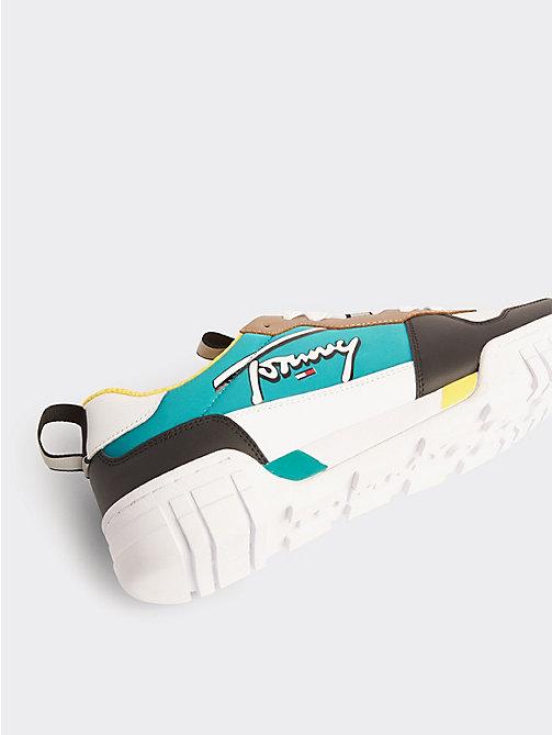 disponibilità nel Regno Unito 70257 b7c23 Sneakers Uomo | Tommy Hilfiger® IT