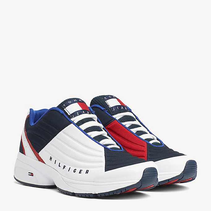 Baskets Lacets Edition 3 Standard TOMMY HILFIGER Sneakers