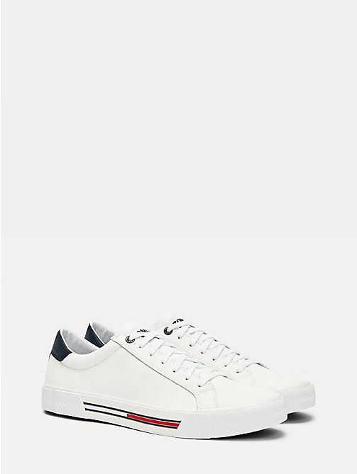 Low top trainers Tommy Hilfiger SNEAKER