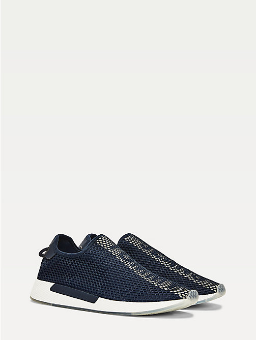 Men's Trainers | Suede & Leather Trainers | Tommy Hilfiger® DK