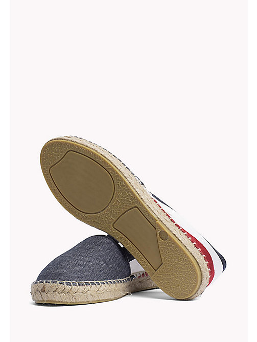 TOMMY JEANS Flat Signature Espadrilles - RWB - TOMMY JEANS VACATION FOR HER - detail image 1