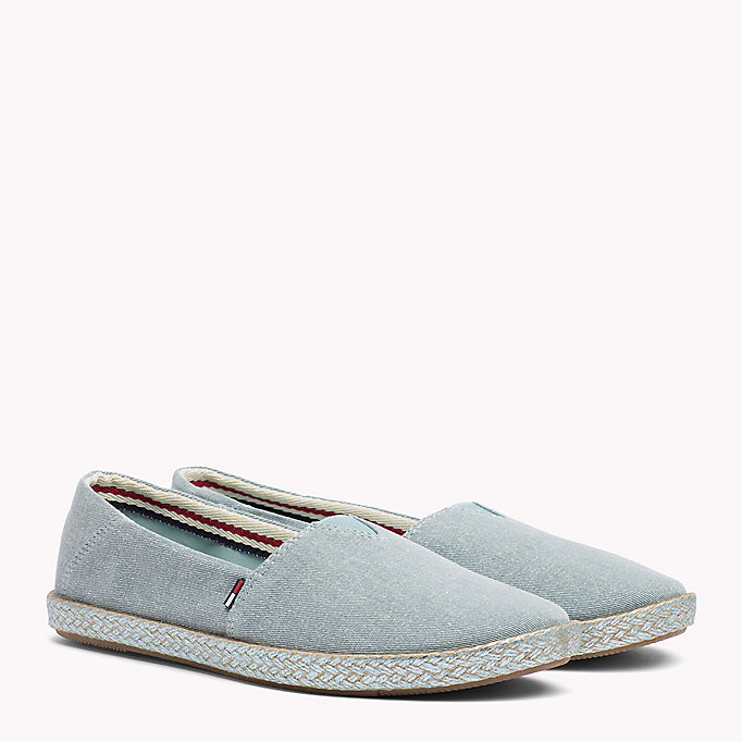 TOMMY JEANS Slip-on morbide casual - BLACK - TOMMY JEANS Donne - immagine principale