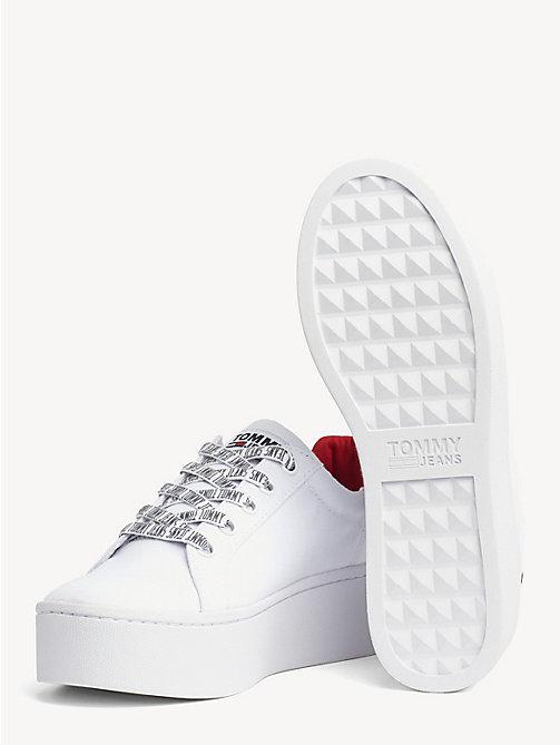 4e42847358a78e Chaussures d'été femme | Compensées | Tommy Hilfiger® LU