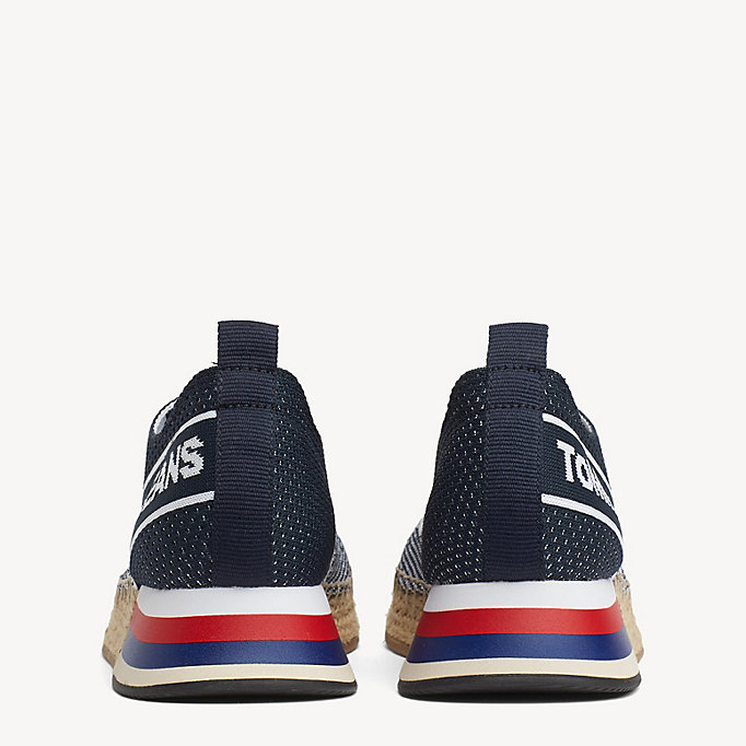 Hilfiger Sneakers Tommy En0en00581 Femme 2EDH9eWIY