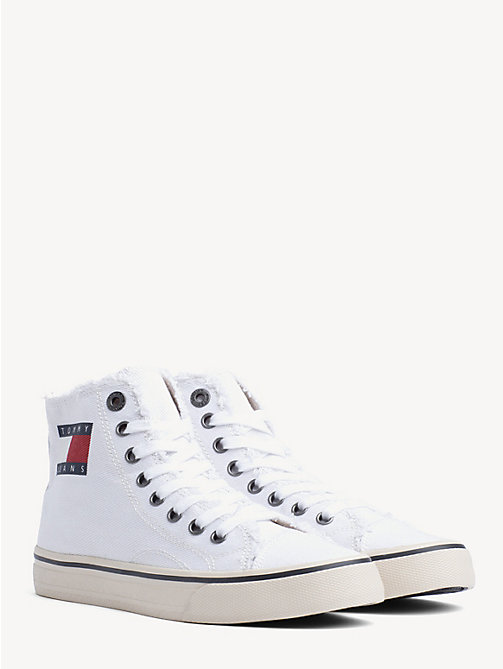 huge discount a43a6 cf342 Sneakers Donna | Tommy Hilfiger® IT