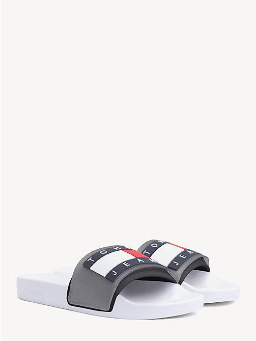 29cf25f07 Women's Sandals | Summer Sandals | Tommy Hilfiger® UK