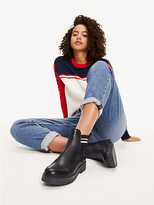 b8201b525ed Women's Boots   Summer Boots for Women   Tommy Hilfiger® UK