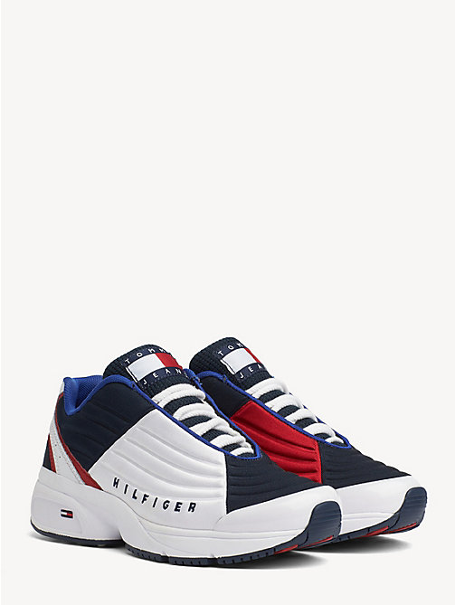 aab30df1da TOMMY JEANSTommy Jeans Limited Edition Trainers
