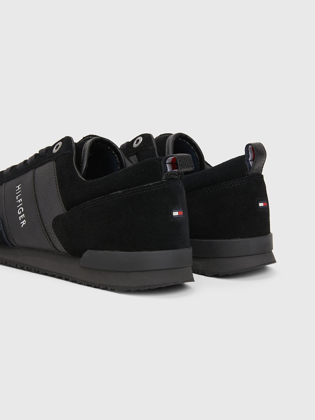 Tommy Hilfiger - Iconic Lace-Up Trainers - 2
