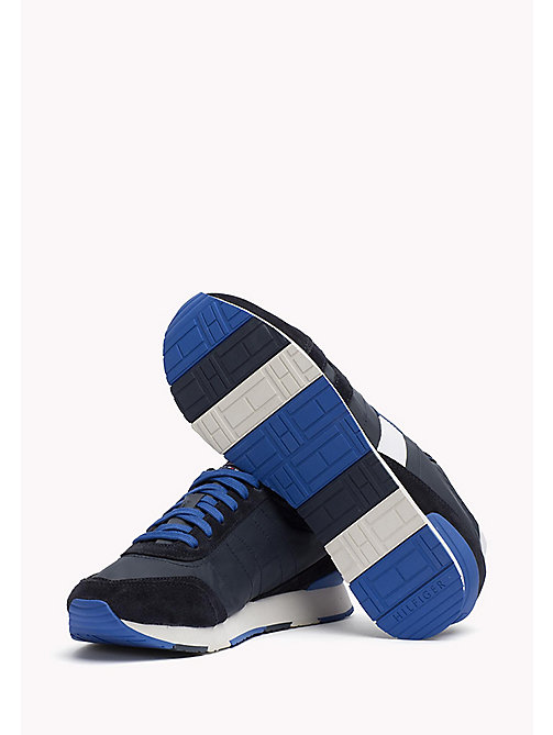TOMMY HILFIGER Athletic Sneaker - MIDNIGHT - TOMMY HILFIGER Shoes - detail image 1