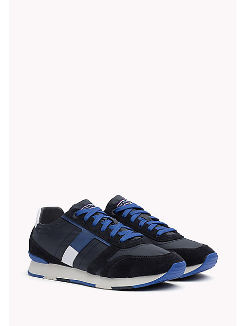 TOMMY HILFIGER Athletic Sneaker - MIDNIGHT - TOMMY HILFIGER Shoes - main image