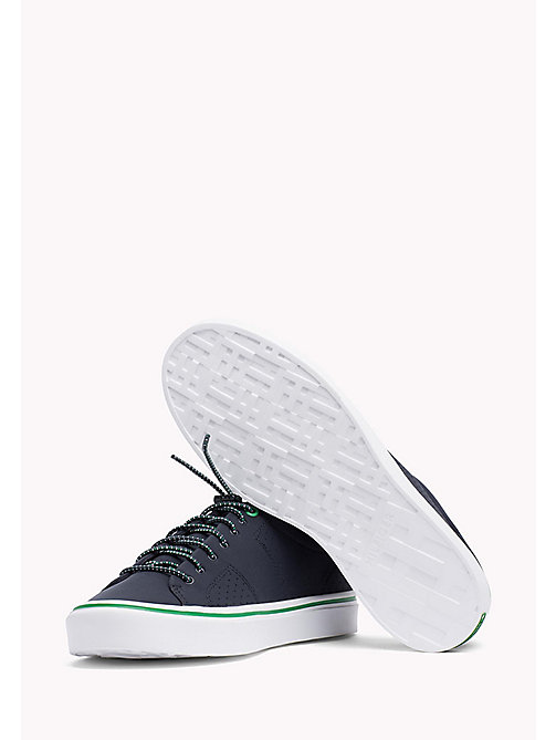 TOMMY HILFIGER Lightweight Neoprene Trainers - MIDNIGHT - TOMMY HILFIGER Summer shoes - detail image 1