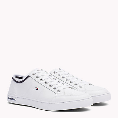 TOMMY HILFIGER  - WHITE -   - main image