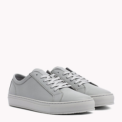 TOMMY HILFIGER  - LIGHT GREY -   - main image