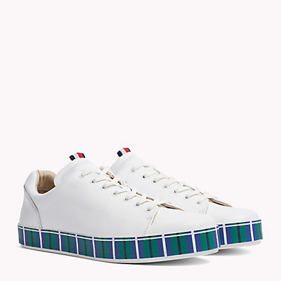 HILFIGER COLLECTION  - WHITE - TOMMY HILFIGER  - immagine principale
