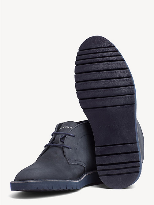 47f0840ec TOMMY HILFIGERLace-Up Desert Boots. £120.00