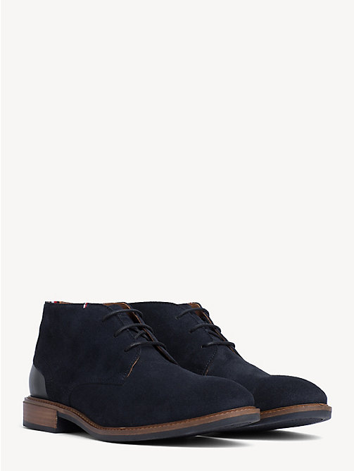 superior quality f6979 7a0fe Herrenschuhe | Tommy Hilfiger® DE