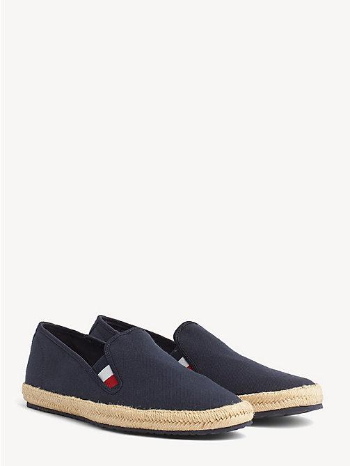 dfb0eba78a2729 Chaussures d'été homme | Souliers homme | Tommy Hilfiger® FR