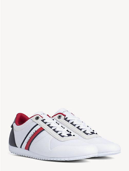buy online 1eeba 7ecd3 Baskets homme   Sneakers   Tommy Hilfiger® FR