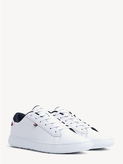 e3755d4f18e4a Men's Trainers | Tommy Hilfiger® UK