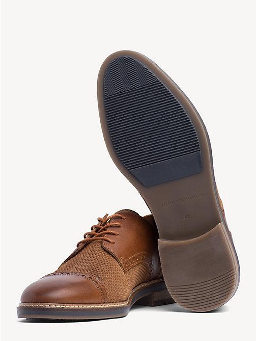 best service 29c9f a7c8b Budapester Schuhe für Herren | Tommy Hilfiger® AT