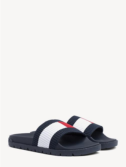 edc4a2db Zapatos de verano para hombre | Tommy Hilfiger® ES